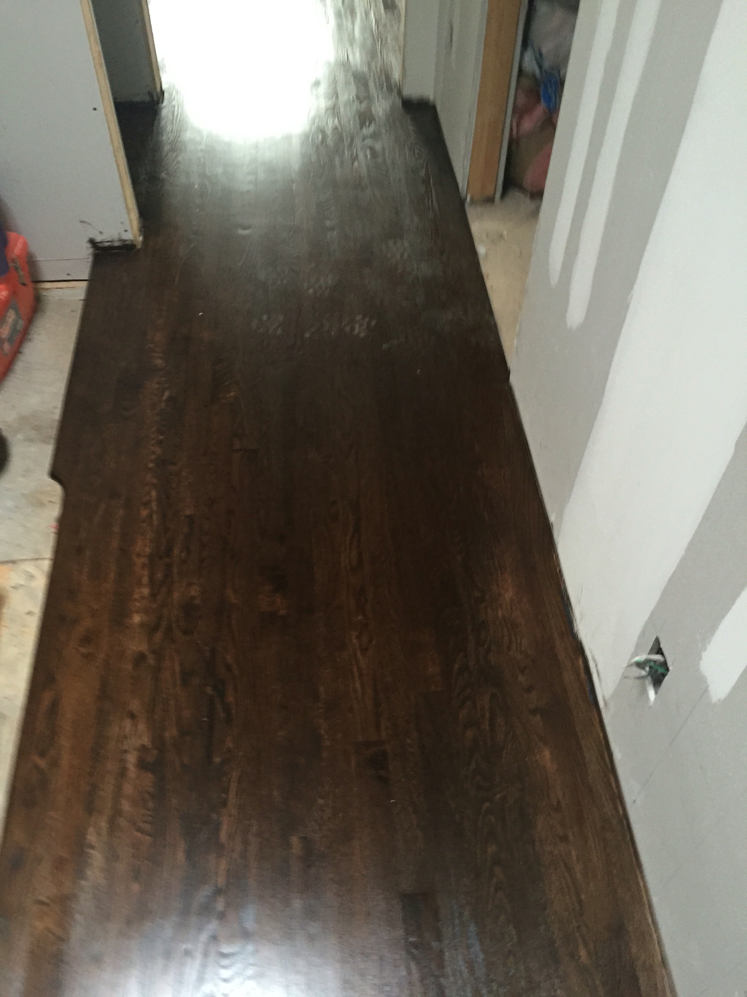 Wood Flooring Made Usa